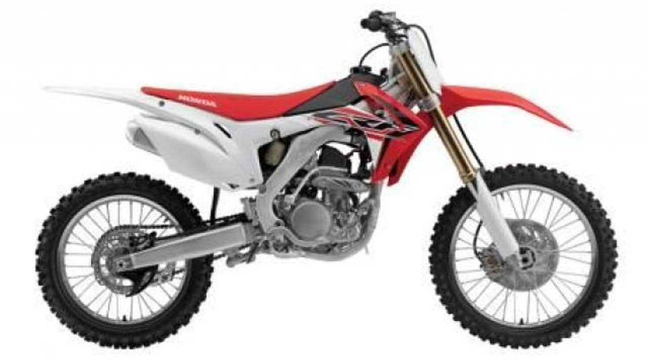 2017 Honda CRF250R for sale 200446705
