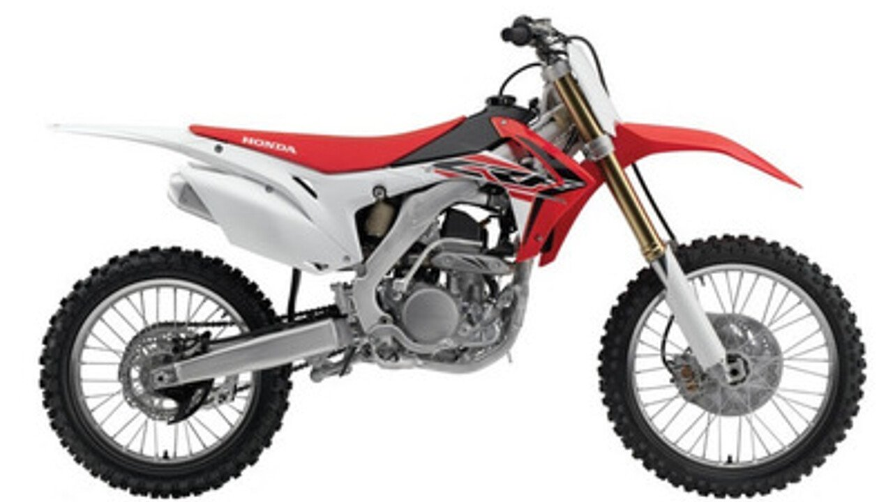 2017 Honda CRF250R for sale 200493421