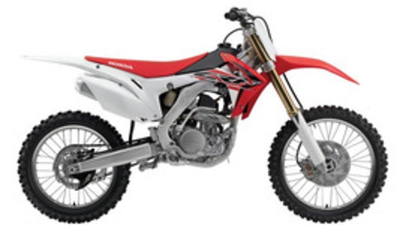 2017 Honda CRF250R for sale 200502548