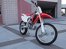 2017 Honda CRF250R for sale 200421436