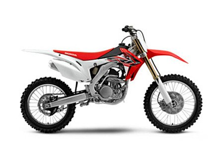 2017 Honda CRF250R for sale 200551642
