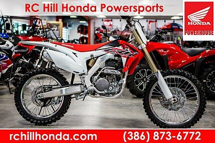 2017 Honda CRF250R for sale 200583607