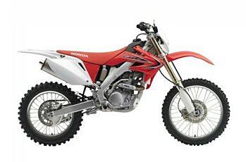 2017 Honda CRF250X for sale 200420961