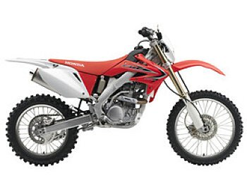 2017 Honda CRF250X for sale 200452873