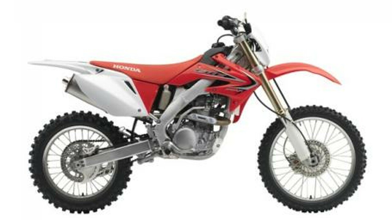 2017 Honda CRF250X for sale 200499463