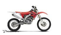 2017 Honda CRF250X for sale 200394777