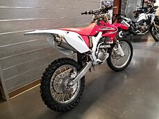 2017 Honda CRF250X for sale 200422640