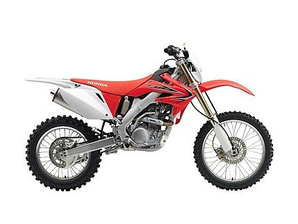 2017 Honda CRF250X for sale 200499795