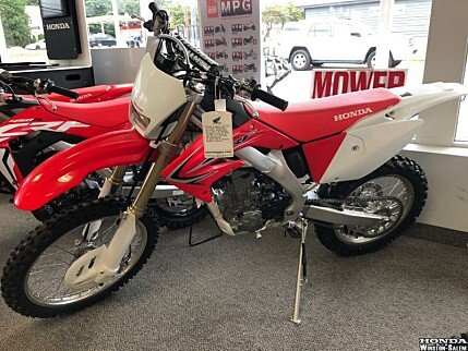 2017 Honda CRF250X for sale 200501869