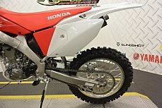 2017 Honda CRF250X for sale 200526062