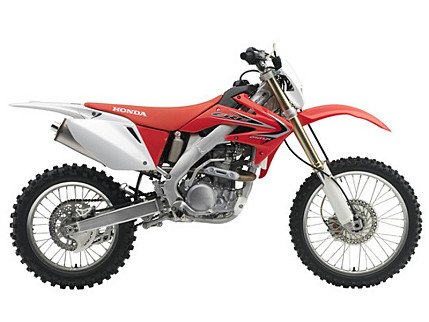 2017 Honda CRF250X for sale 200542341