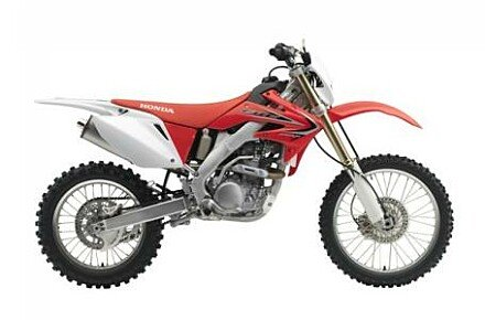 2017 Honda CRF250X for sale 200607735