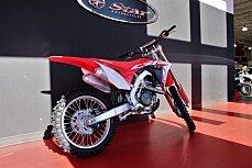 2017 Honda CRF450R for sale 200410999
