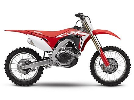 2017 Honda CRF450R for sale 200442806
