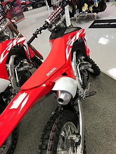 2017 Honda CRF450R for sale 200463956