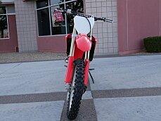 2017 Honda CRF450R for sale 200465644