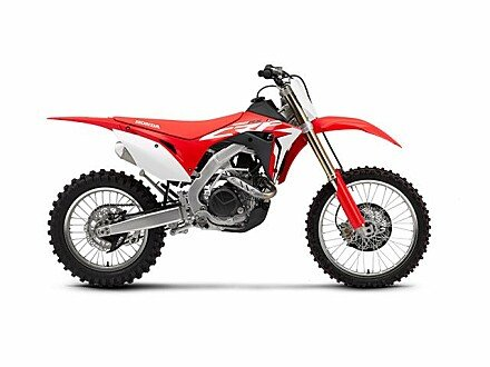 2017 Honda CRF450R for sale 200473962
