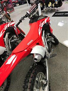 2017 Honda CRF450R for sale 200501737