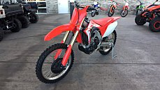 2017 Honda CRF450R for sale 200525861