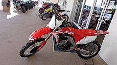 2017 Honda CRF450R for sale 200630295
