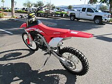 2017 Honda CRF450RX for sale 200630571