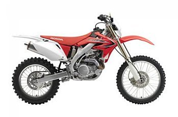 2017 Honda CRF450X for sale 200420953