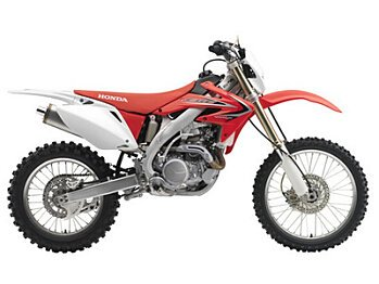 2017 Honda CRF450X for sale 200580515