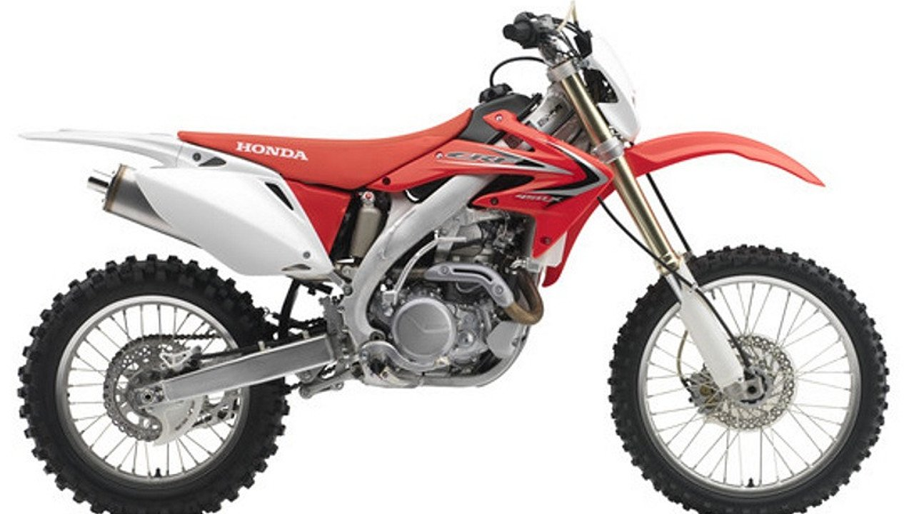2017 Honda CRF450X for sale 200611405