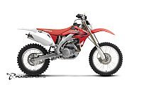 2017 Honda CRF450X for sale 200394776