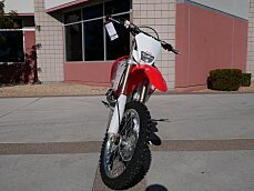 2017 Honda CRF450X for sale 200484849