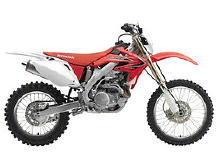 2017 Honda CRF450X for sale 200492229
