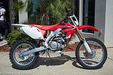 2017 Honda CRF450X for sale 200570999