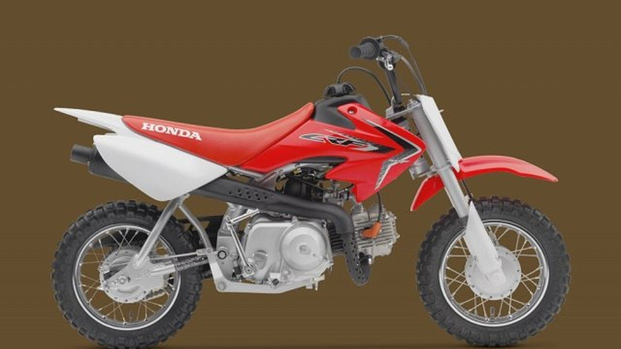 2017 Honda CRF50F for sale 200377470