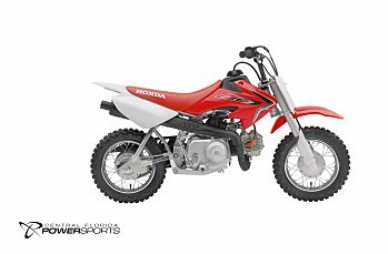 2017 Honda CRF50F for sale 200378949