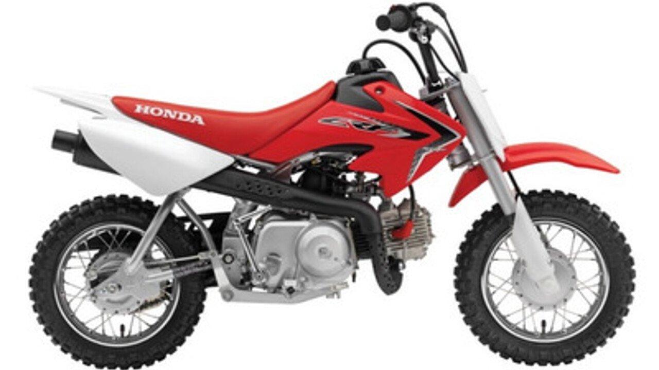 2017 Honda CRF50F for sale 200502075