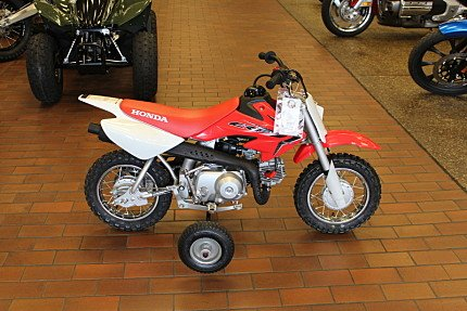 2017 Honda CRF50F for sale 200413718