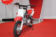 2017 Honda CRF50F for sale 200428958