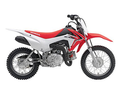 2017 Honda CRF50F for sale 200458003