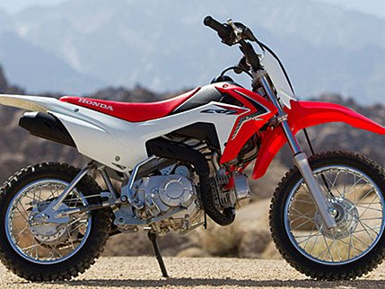 2017 Honda CRF50F for sale 200459450