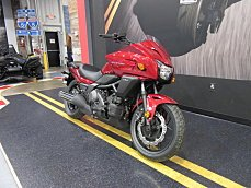 2017 Honda CTX700 DCT ABS for sale 200511858