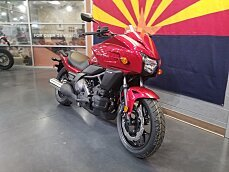 2017 Honda CTX700 DCT ABS for sale 200548827
