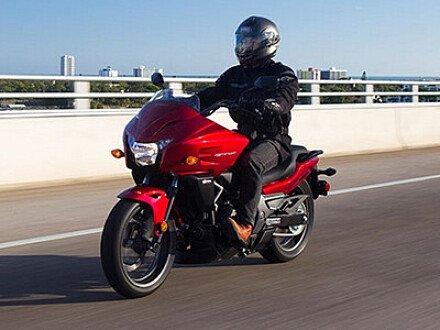 2017 Honda CTX700 for sale 200555659