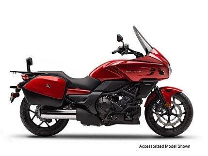 2017 Honda CTX700 for sale 200577484