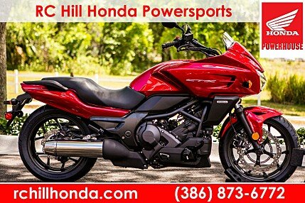 2017 Honda CTX700 DCT ABS for sale 200590140