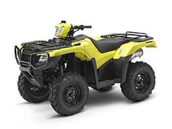 2017 Honda FourTrax Foreman Rubicon 4x4 EPS for sale 200554458