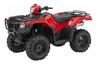 2017 Honda FourTrax Foreman Rubicon for sale 200587855