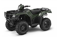 2017 Honda FourTrax Foreman Rubicon 4x4 EPS for sale 200452517
