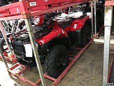 2017 Honda FourTrax Foreman Rubicon for sale 200501803