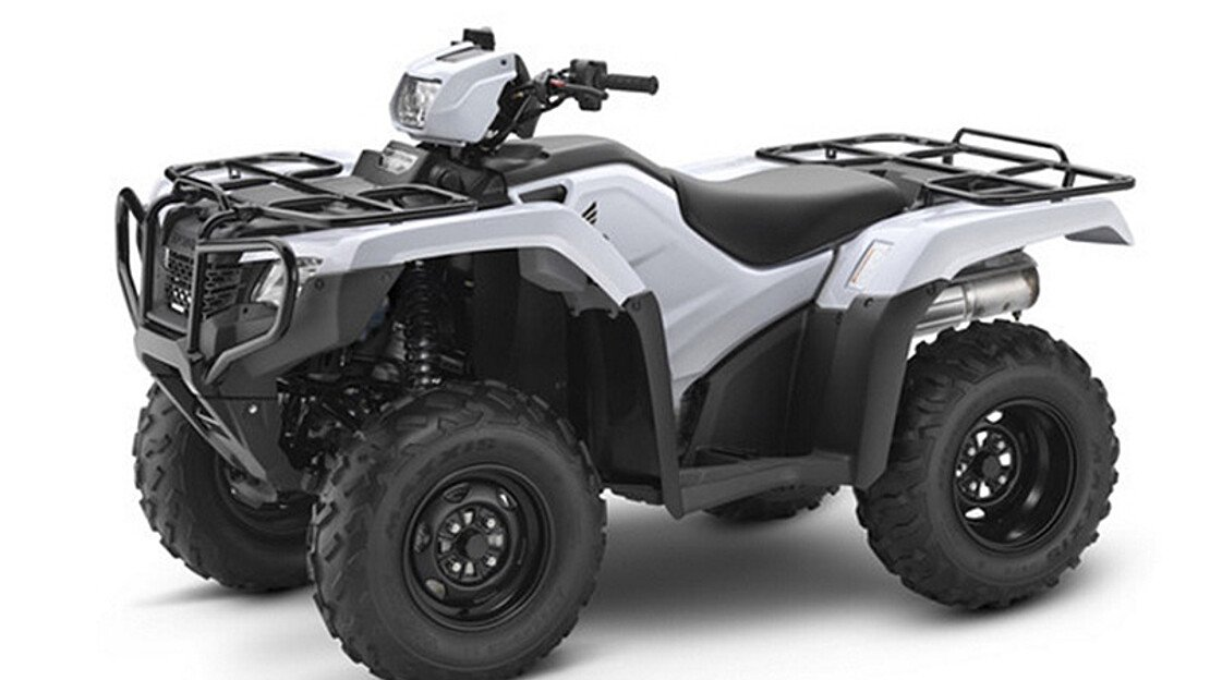 2017 Honda FourTrax Foreman for sale 200457890