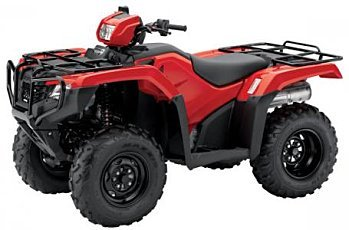 2017 Honda FourTrax Foreman 4x4 ES EPS for sale 200497977